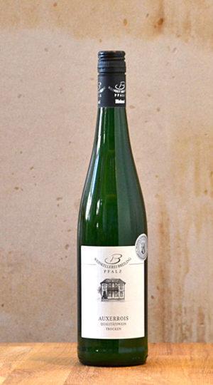 Auxerrois trocken <br/>2019 Weißweine